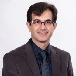 Dr. Babak Sanei of Zoetis