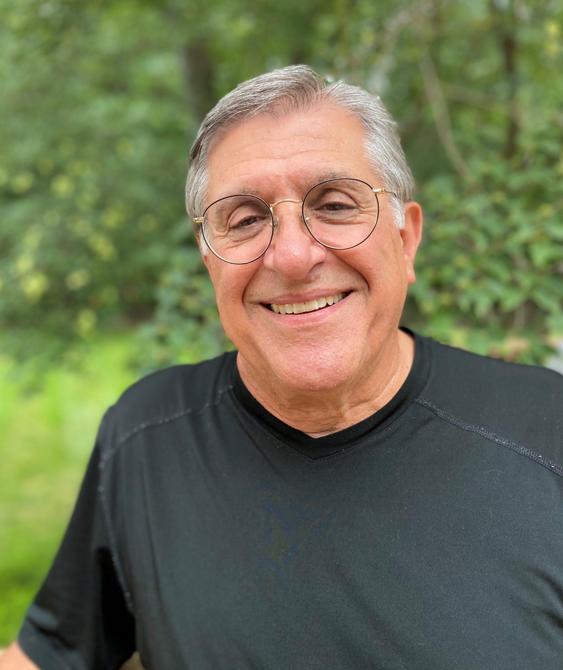 Dr. Ken Bafundo, Phibro Animal Health Corporation